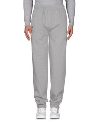 Russell Athletic Casual Pants Grey