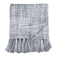 Dkny Boucle Throw 127X152cm Grove