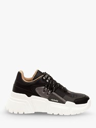 Victoria Shoes Totem Chunky Trainers Black