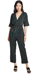 Ace And Jig Bianca Jumpsuit Skydive