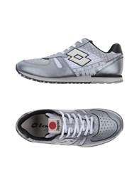 Lotto Leggenda Sneakers Grey