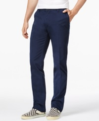 Quiksilver Everyday Chino Pants Navy Blazer