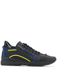Dsquared2 551 Sneakers Black