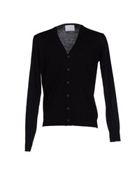 Zinco Knitwear Cardigans Men Black