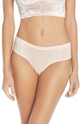 Chelsea 28 Women's Chelsea28 Hipster Panty Pink Wood