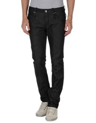 Acht Denim Pants Black