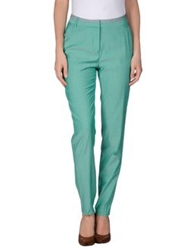 Paul Smith Casual Pants Green