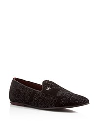 Ted Baker Trval Slippers Black