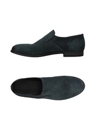 Pantanetti Loafers Lead