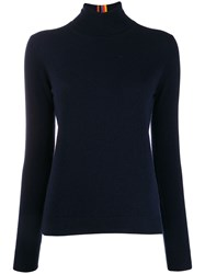 Paul Smith Roll Neck Sweater 60