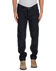 Replay Trousers Casual Trousers Men Dark Brown