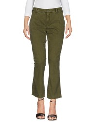 Department 5 Jeans Military Green