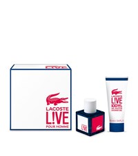 Lacoste L Ve Gift Set Edt 40Ml Female