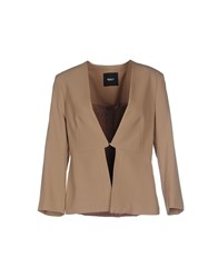 Siste's Siste' S Suits And Jackets Blazers Women Dark Blue