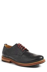 Peter Werth Men's 'Bale' Wingtip Derby