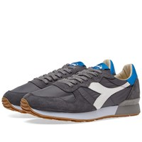 Diadora Camaro Made In Italy Grey
