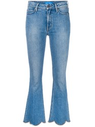 Mih Jeans Marty Blue