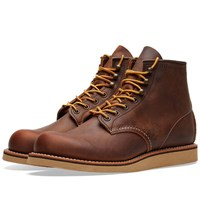 Red Wing Shoes 2950 Heritage Work Rover Boot Brown