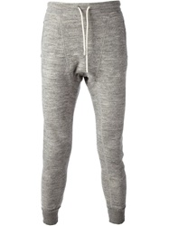 Dsquared2 Track Pant Grey
