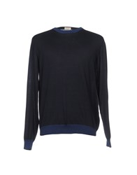 Altea Dal 1973 Sweaters Dark Blue