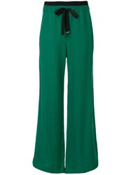 Taylor Fluency Flared Trousers 60