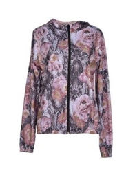 Vicolo Jackets Light Pink