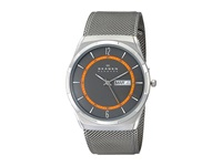 Skagen Skw6007 Aktiv Mesh Titanium Watch Grey Analog Watches Gray