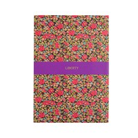 Liberty London B5 John Notebook