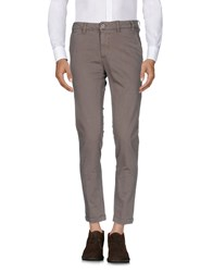 Henry Smith Casual Pants Light Brown