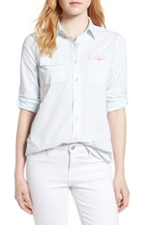 Vineyard Vines Women's Harbor Shirt