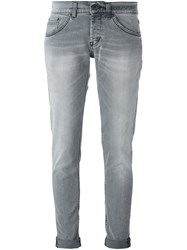 Dondup 'Ritchie' Jeans Grey