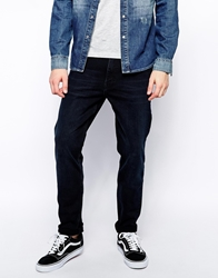 Weekday Jeans Friday Skinny Fit Action