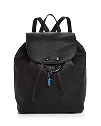 Foley Corinna And City Instincts Backpack Black Iridescent
