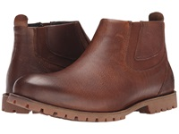 Bogs Johnny Chelsea Boot Scotch Men's Boots Brown