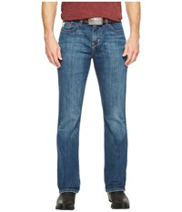 Cinch Ian Mb62336001 Indigo Men's Jeans Blue
