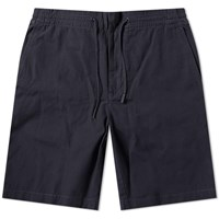 Barbour Bay Ripstop Short Blue