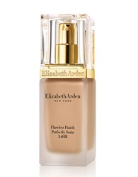 Elizabeth Arden Flawless Finish Perfectly Satin 24Hr Makeup Broad Spectrum Sunscreen Spf15 Cameo