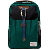 Master Piece Link Backpack Green