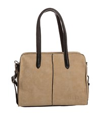Elle Jodie Handbag Taupe Color.707.Name