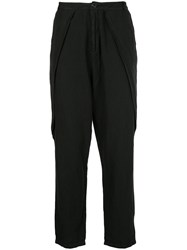 First Aid To The Injured Aspasius Trousers Black