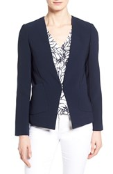 Women's Ellen Tracy Angle Pocket Blazer