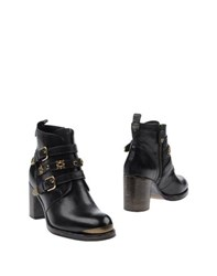 Htc Footwear Ankle Boots Women