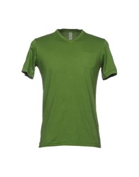 Authentic Original Vintage Style T Shirts Green