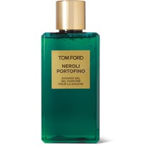 Tom Ford Beauty Neroli Portofino Shower Gel 250Ml Blue