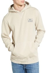 Billabong Men's Wave Washed Hoodie