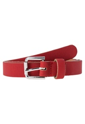 Zign Belt Rot Red