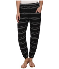 Obey Hillhurst Jogger Black Women's Casual Pants