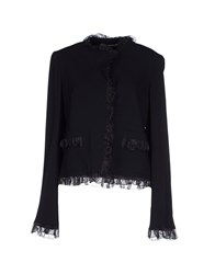 Christopher Kane Suits And Jackets Blazers Women Black