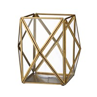 Day Birger Et Mikkelsen Display Box Brass Glass Large