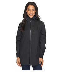 Mountain Hardwear Lithosphere Jacket Black Women's Coat